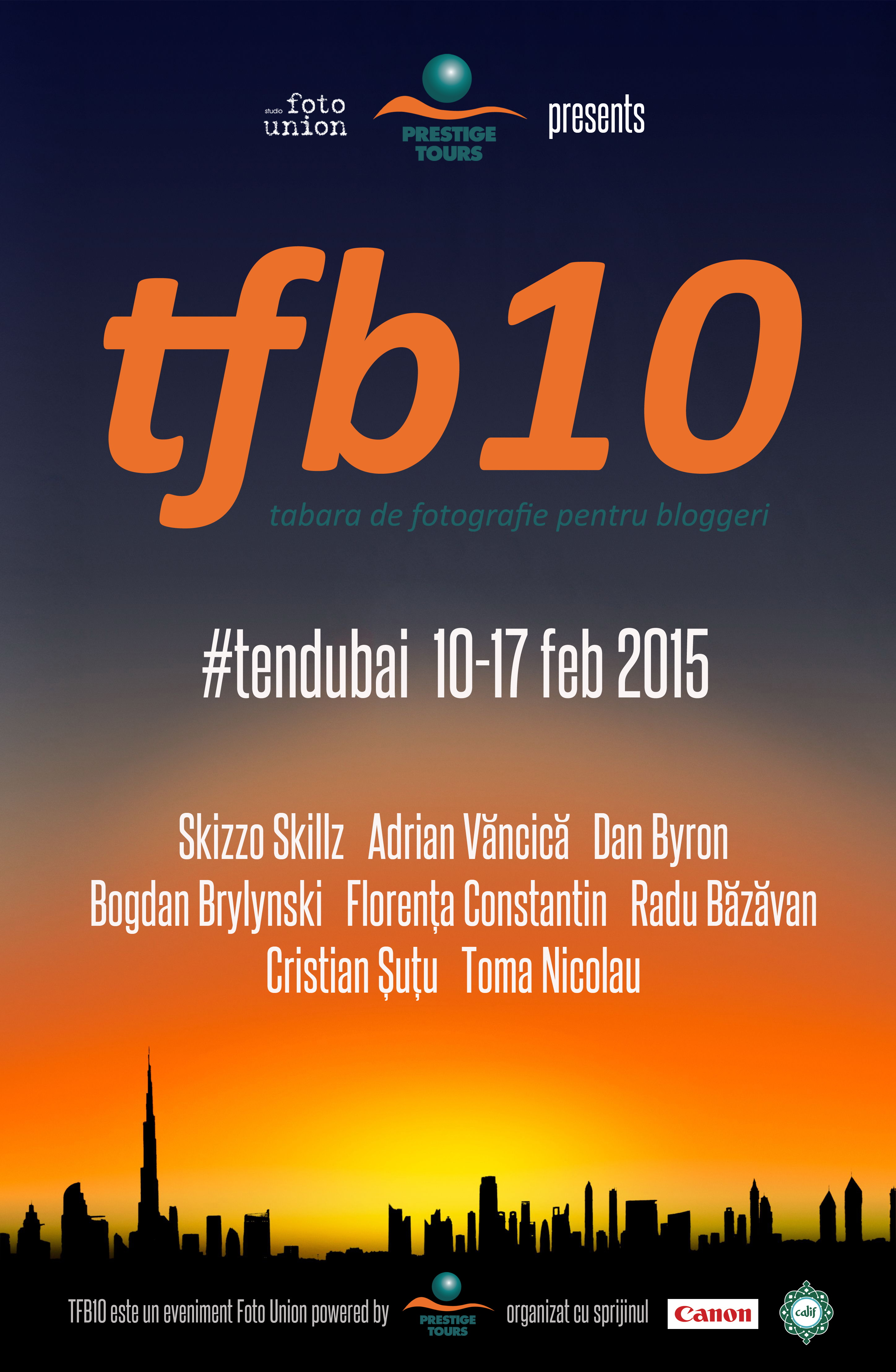 afisul TFB10